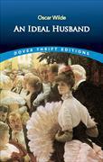 Cover-Bild zu An Ideal Husband von Wilde, Oscar