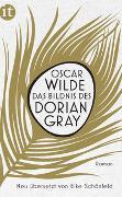 Cover-Bild zu Das Bildnis des Dorian Gray von Wilde, Oscar