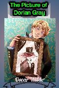 Cover-Bild zu The Picture of Dorian Gray (eBook) von Wilde, Oscar