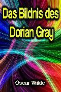 Cover-Bild zu Das Bildnis des Dorian Gray (eBook) von Wilde, Oscar