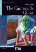 Cover-Bild zu The Canterville Ghost von Wilde, Oscar