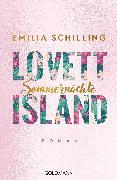 Cover-Bild zu Lovett Island. Sommernächte (eBook) von Schilling, Emilia