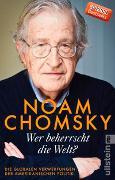 Cover-Bild zu Wer beherrscht die Welt? von Chomsky, Noam