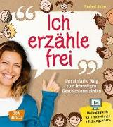 Cover-Bild zu Ich erzähle frei von Kober, Norbert