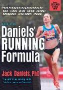 Cover-Bild zu Daniels' Running Formula von Daniels, Jack