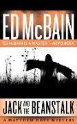 Cover-Bild zu Jack and the Beanstalk von McBain, Ed