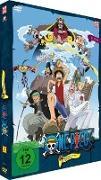 Cover-Bild zu One Piece 2 - Abenteuer auf der Spiralinsel! von Hashimoto, Yuji