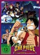 Cover-Bild zu One Piece 7 - Schloss Karakuris Metall-Soldaten von Ito, Masahiro