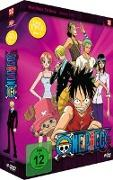 Cover-Bild zu One Piece von Oda, Eiichiro