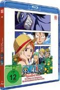 Cover-Bild zu One Piece - Episode of Nami - Die Tränen der Navigatorin. Die Verbundenheit der Kameraden von Oda, Eiichiro