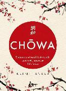 Cover-Bild zu Chowa (eBook) von Tanaka, Akemi