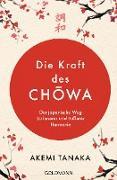 Cover-Bild zu Die Kraft des Chowa (eBook) von Tanaka, Akemi