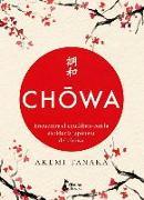 Cover-Bild zu Chowa von Tanaka, Akemi