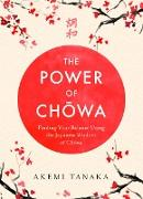 Cover-Bild zu The Power of Chowa (eBook) von Tanaka, Akemi