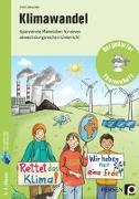 Cover-Bild zu Klimawandel von Jebautzke, Kirstin