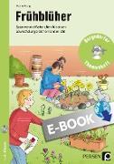 Cover-Bild zu Frühblüher (eBook) von Külling, Martina