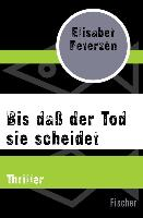 Cover-Bild zu Peterzén, Elisabet: Bis daß der Tod sie scheidet (eBook)