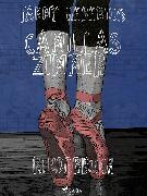 Cover-Bild zu Hedenius, Fanny: Camillas Zimmer (eBook)