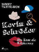 Cover-Bild zu Danielsson, Bernt: Ein Kuß als Belohnung (eBook)