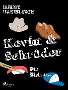 Cover-Bild zu Danielsson, Bernt: Die Diskette (eBook)