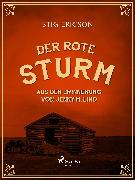 Cover-Bild zu Ericson, Stig: Der Rote Sturm: aus den Erinnerung von Jenny M. Lind (eBook)