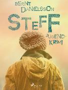 Cover-Bild zu Danielsson, Bernt: Steff (eBook)