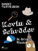 Cover-Bild zu Danielsson, Bernt: In irrer Mission (eBook)
