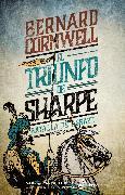 Cover-Bild zu El triunfo de Sharpe (eBook) von Cornwell, Bernard