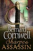 Cover-Bild zu Sharpe's Assassin (The Sharpe Series, Book 21) (eBook) von Cornwell, Bernard