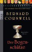 Cover-Bild zu Der Bogenschütze von Cornwell, Bernard