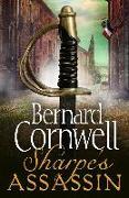 Cover-Bild zu Sharpe's Assasssin von Cornwell, Bernard