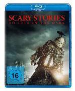 Cover-Bild zu Scary Stories To Tell In The Dark von Hageman, Dan