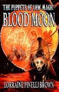 Cover-Bild zu Blood Moon von Pinelli Brown, Lorraine