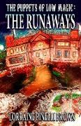 Cover-Bild zu The Runaways von Brown, Lorraine Pinelli