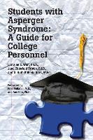 Cover-Bild zu Students with Asperger Syndrome (eBook) von Wolf, Lorraine E.