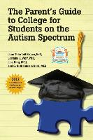 Cover-Bild zu The Parent's Guide to College for Students on the Autism Spectrum (eBook) von Brown, Jane Thierfeld