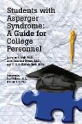 Cover-Bild zu Students with Asperger Syndrome von Wolf, Ph. D. Lorraine E.