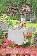 Cover-Bild zu Tea Time With The Cozy Chicks (The Cozy Chicks Kitchen series, #2) (eBook) von Chicks, Cozy