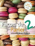 Cover-Bild zu Façon de Parler 2 5ED