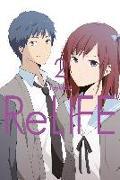Cover-Bild zu YayoiSo: ReLIFE 02