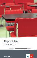 Cover-Bild zu Happy meal et autres récits