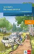 Cover-Bild zu Des vacances en or (eBook) von Gauvillé, Marie