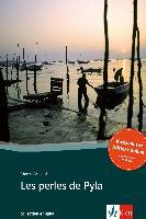 Cover-Bild zu Les perles de Pyla von Gauvillé, Marie