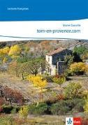 Cover-Bild zu tom-en-provence.com von Gauvillé, Marie