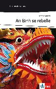 Cover-Bild zu An Binh se rebelle (eBook) von Gauvillé, Marie