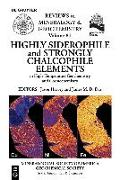 Cover-Bild zu Highly Siderophile and Strongly Chalcophile Elements in High-Temperature Geochemistry and Cosmochemistry (eBook) von Warren, Jessica M. (Beitr.)