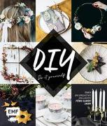Cover-Bild zu DIY - Do it yourself