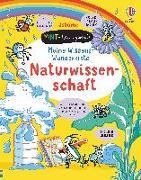 Cover-Bild zu MINT - Wissen gewinnt! Meine Wissens-Wunderkiste: Naturwissenschaft von Daynes, Katie
