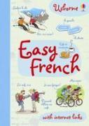Cover-Bild zu Easy French von Daynes, Katie