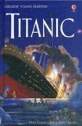 Cover-Bild zu Titanic von Claybourne, Anna